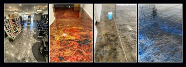 How to Choose a Great Epoxy Floor Contractor